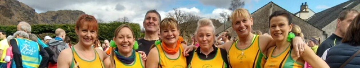 Maltby Running Club